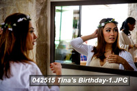 042515 Tina's Birthday