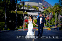 053015 Melody & Kamyar Wedding